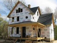 New construction for residential properties near Gloversville, NY